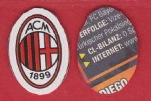 A.C Milan Badge S2